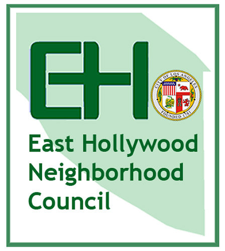 East Hollywood Neighborhood Council
